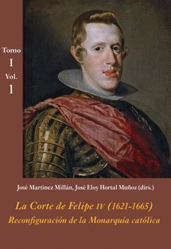 CORTE DE FELIPE IV (1621-1665): (ESTUCHE 3 VOL.), LA