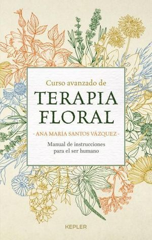 CURSO AVANZADO DE TERAPIA FLORAL