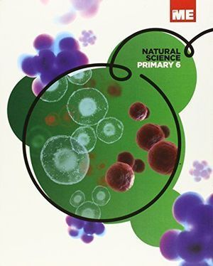 6EP NATURAL SCIENCE COMPLETO 2015 BYME