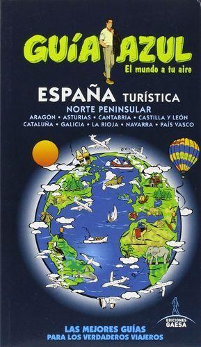 ESPAÑA TURÍSTICA NORTE