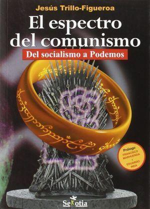ESPECTRO DEL COMUNISMO, EL
