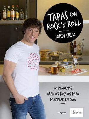TAPAS CON ROCK 'N' ROLL