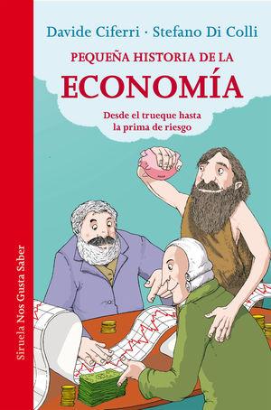 PEQUEÑA HISTORIA DE LA ECONOMIA