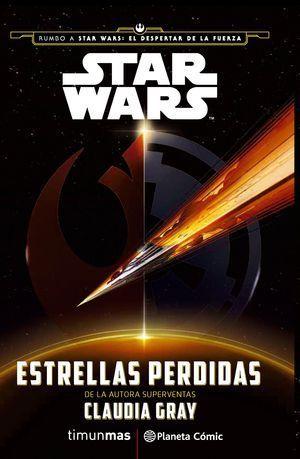 STAR WARS: ESTRELLAS PERDIDAS (NOVELA)