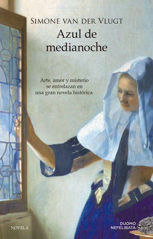 AZUL DE MEDIANOCHE