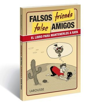 FALSE FRIENDS / FALSOS AMIGOS