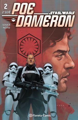 STAR WARS POE DAMERON Nº 02