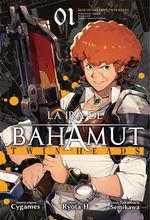 LA IRA DE BAHAMUT: TWIN HEADS 01