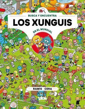 LOS XUNGUIS EN EL MUNDIAL