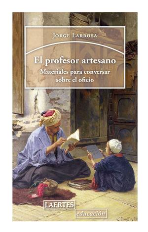 EL PROFESOR ARTESANO