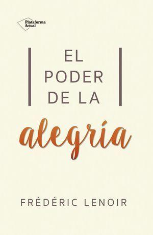 EL PODER DE LA ALEGRÍA