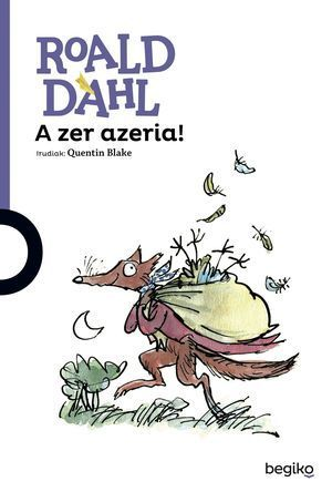 A ZER AZERIA EUSK JUV17