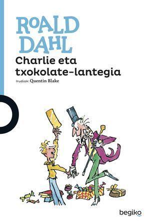 CHARLIE ETA TXOKOLATE-LANTEG EUSK JUV17