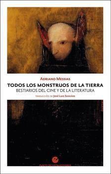 TODOS LOS MONSTRUOS DE LA TIERRA