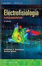 ELECTROFISIOLOGÍA. FUNDAMENTOS 2ª EDICIÓN