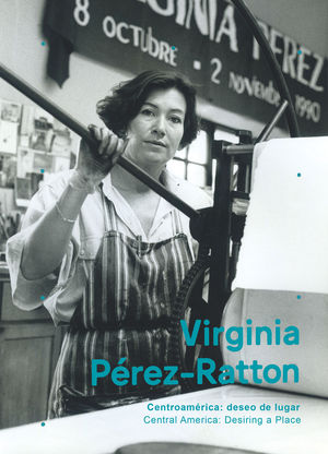 VIRGINIA PÉREZ-RATTON