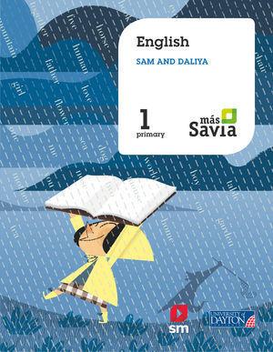 1EP ENGLISH FOR PLURILINGUAL SCHOOLS MÁS SAVIA 18