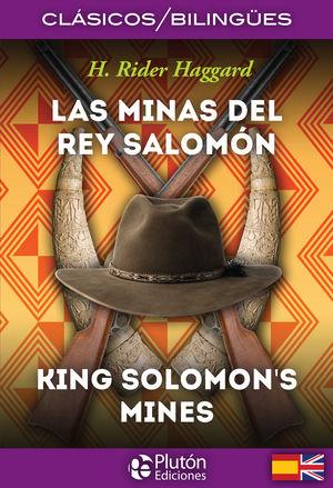 LAS MINAS DEL REY SALOMON / KING SOLOMON`S MINES