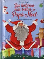LAS HISTORIAS MÁS BELLAS DE PAPÁ NOEL