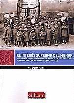 EL INTERÉS SUPERIOR DEL MENOR