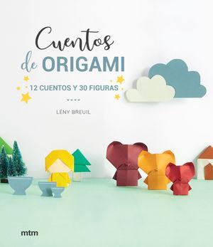 CUENTOS DE ORIGAMI