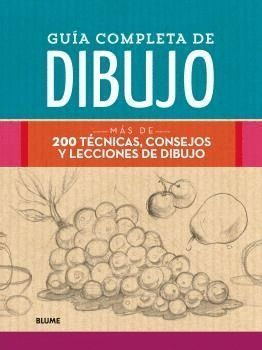 GUIA COMPLETA DE DIBUJO (2018)
