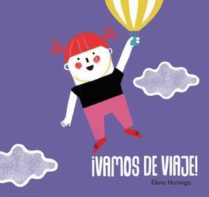 VAMOS DE VIAJE!