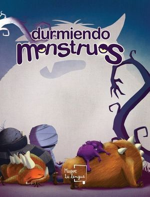 DURMIENDO MONSTRUOS