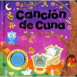 CANCION DE CUNA