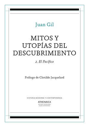 MITOS Y UTOPÍAS DEL DESCUBRIMIENTO 2