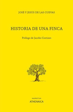 HISTORIA DE UNA FINCA