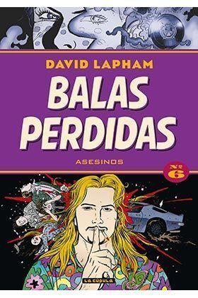 BALAS PERDIDAS 06. ASESINOS