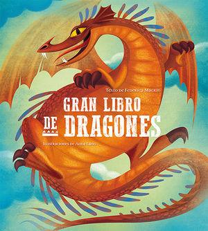 GRAN LIBRO DE DRAGONES, EL