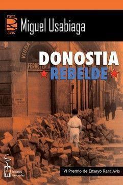 DONOSTIA REBELDE