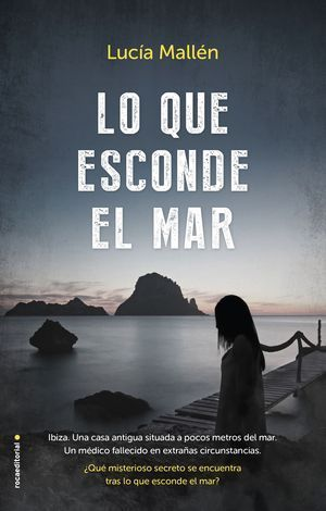 LO QUE ESCONDE EL MAR
