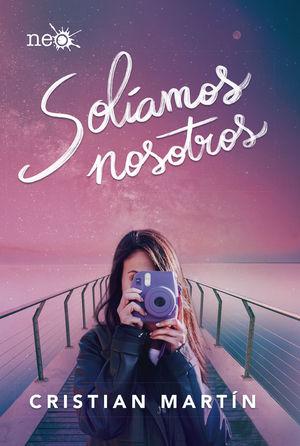 SOLIAMOS NOSOTROS PREMIO NEO 2019