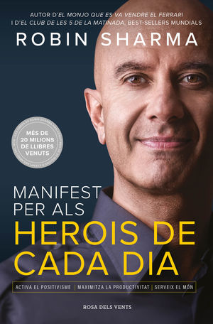 MANIFEST PELS HEROIS DE CADA DIA