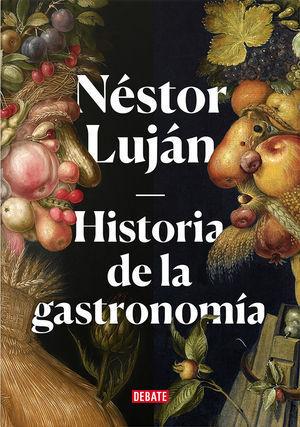 HISTORIA DE LA GASTRONOM?A