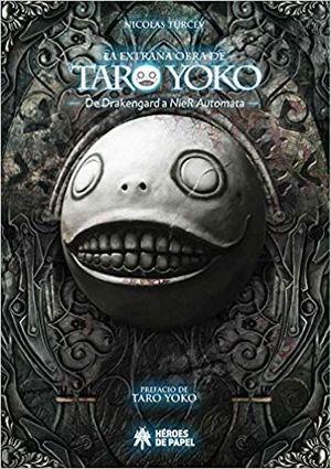 EXTRAÑA OBRA DE TARO YOKO