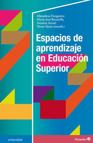ESPACIOS DE APRENDIZAJE EN EDUCACIÓN SUPERIOR