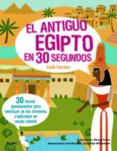 EL ANTIGUO EGIPTO EN 30 SEGUNDOS.
