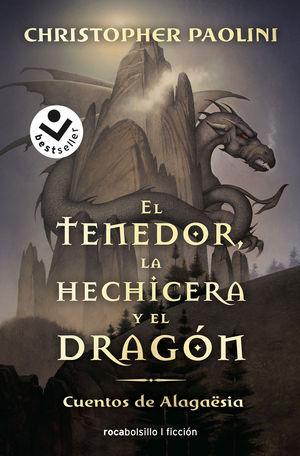 TENEDOR, LA HECHICERA Y EL DRAGON