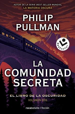 EL LIBRO DE LA OSCURIDAD II. LA COMUNIDAD SECRETA