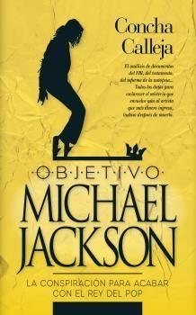 OBJETIVO MICHAEL JACKSON