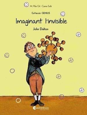 IMAGINANT L'INVISIBLE