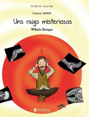 UNS RAIGS MISTERIOSOS