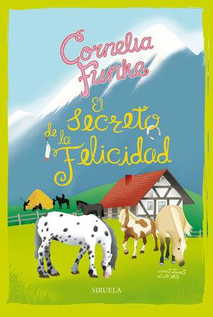 LAS GALLINAS LOCAS 4. EL SECRETO DE LA FELICIDAD