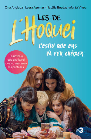 LES DE L'HOQUEI