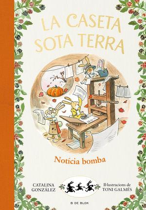 ¡NOTÍCIA BOMBA! ( 5)