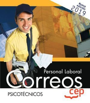 PERSONAL LABORAL CORREOS PSICOTECNICOS 2019